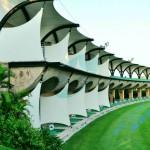 广州美林湖高尔夫打台