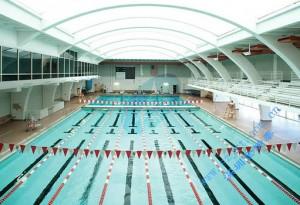 江苏游泳池